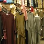 Abaya taking the Western Fashion World by storm