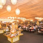 Asateer Tent in Atlantis Palm offers luxurious Ramadan Iftar