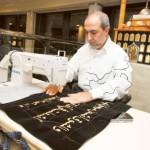 Dubai-based Syrian businessman creates Quran in embroidery