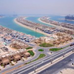 Dubai's Nakheel awards Palm works contract