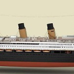 UAE firms in talks to bring Titanic II replica ship to Dubai