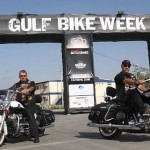 Gulf Bike Week 2013 to open at Dubai Media City Amphitheatre