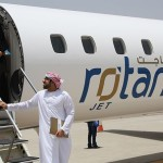 Rotana Jet offers alternative to long Sheikh Zayed Road drive between Dubai and Abu Dhabi