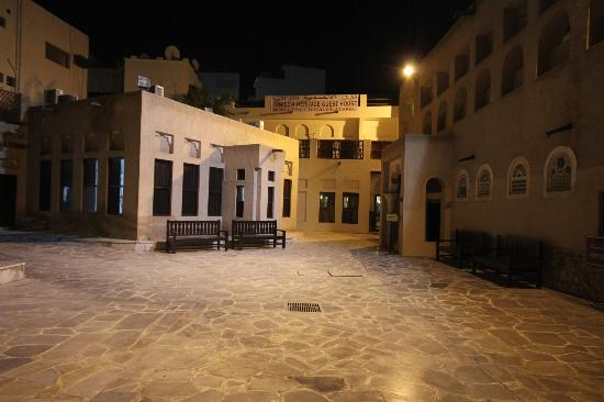 Islamic art exhibit opens at Ahmedia Heritage Guest House - UAE Style ...