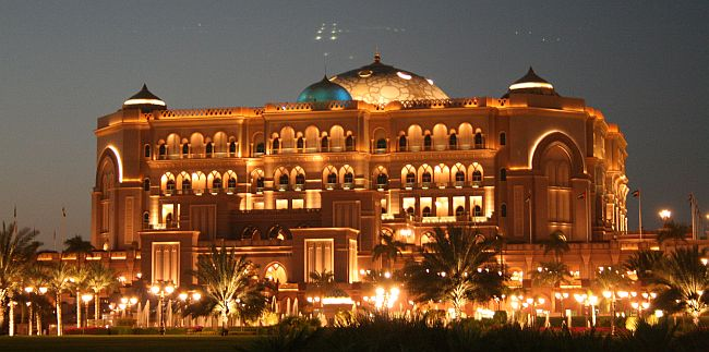 Jobs In Emirates Palace Hotel Abu Dhabi