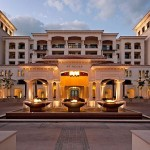 St. Regis Saadiyat Island Resort, Abu Dhabi, UAE's largest hotel suite is bigger than your apartment
