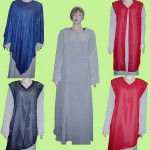 What women in UAE wear under the Abaya