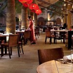 Celebrate the Moon Cake Festival at Zheng He's Madinat Jumeirah