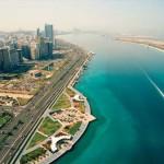 Abu Dhabi corniche to get massive revamp