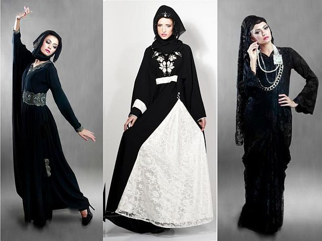 Dubai To Stage Islamic Fashion Showcase