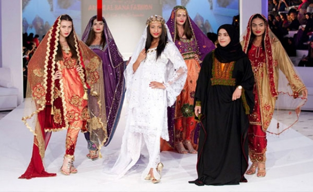 Top 10 Fashion Designers Of Uae