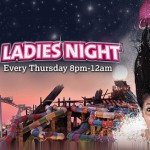 Ladies Night at Yas Waterworld Abu Dhabi