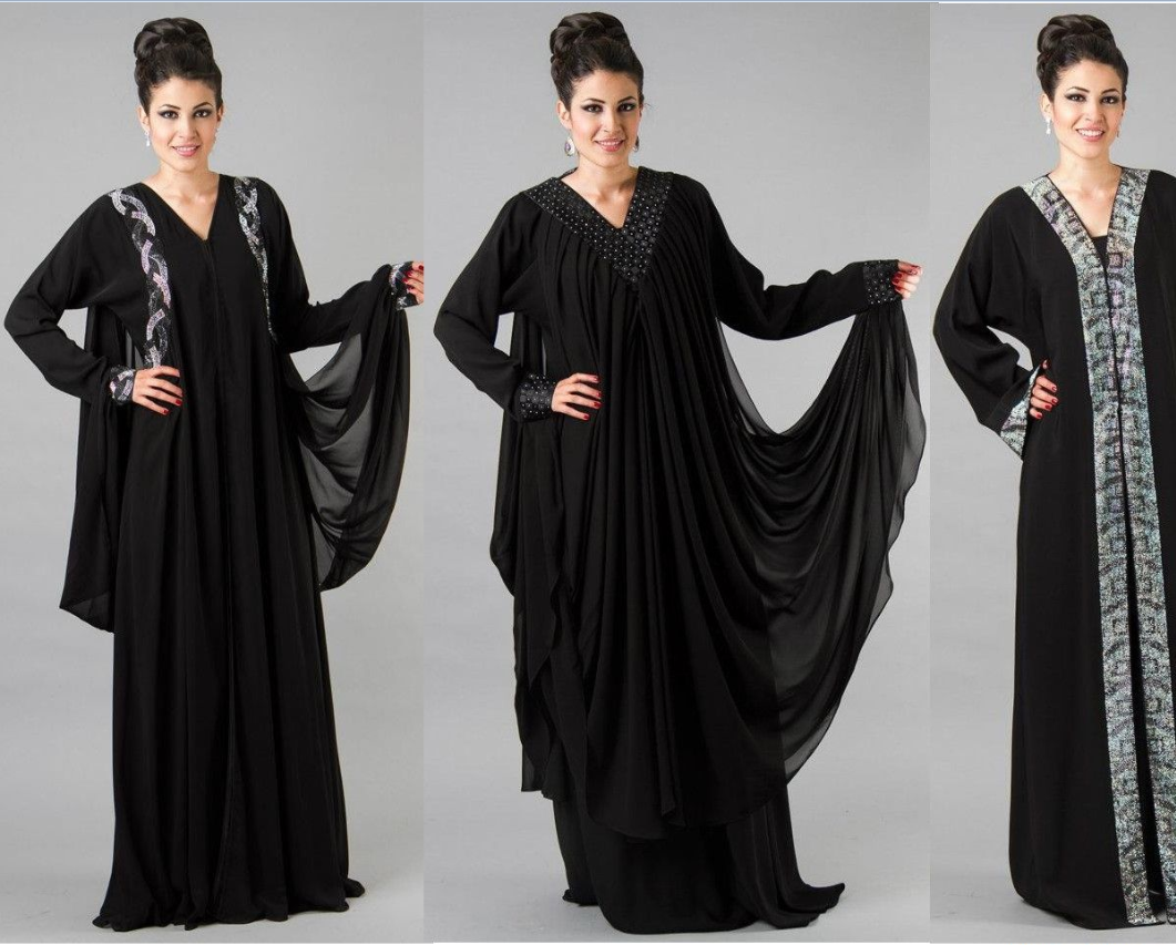 Top 10 Uae Style Trends Of 2013