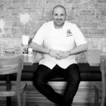 MasterChef Australia's George Calombaris Considers Restaurant in the UAE