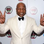 Mike Tyson Demands Dhs293,000 for an Interview