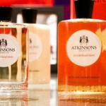 English Fragrance House Atkinsons launches at Bloomingdale in Dubai Mall
