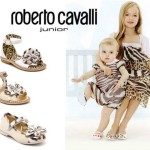Roberto Cavalli Junior opens mono brand boutique in UAE
