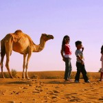 Dubai with Kids: Where to Stay and Top Things to do?