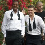 Justin Timberlake Coming to the UAE With JAY Z