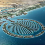 Dubai's Nakheel to restart work on stalled island