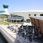 Yas Marina Reopens its Revamped Dining and Entertainment District