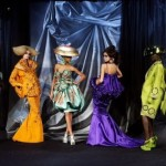 Why Dubai's fashion designers are not haute couture