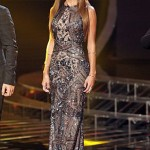 Copies of dress by Aiisha Ramadan worn by Nicole Scherzinger on reality TV show 'The X Factor UK' are set to go on sale in Dubai