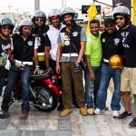 Bikers Cafe Opens In Fujairah