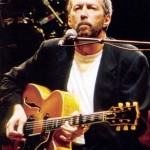Eric Clapton coming to Dubai