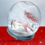 Festive Family Fun As Winter Fest Envelops Ferrari World Abu Dhabi