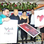 Splash In Love with Fashion: Splash unveils fourth edition of the Splash Calendar