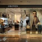 Oroton Australia in Dubai