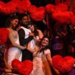 Shah Rukh Khan Access All Areas Dubia