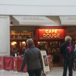 UK restaurant chain Cafe Rouge coming to UAE