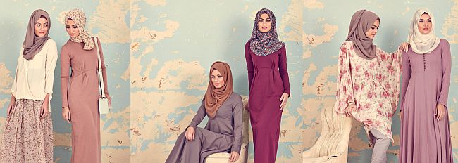 The future of the Islamic fashion industry: Fashion sector ...
