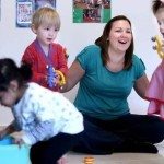 Music Monkeys: music sessions for toddlers and preschoolers in Abu Dhabi