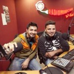 Mohit Dantre and Vikrant Bhatnagar: Indian RJs relaunching UAE's Radio Mirchi morning show