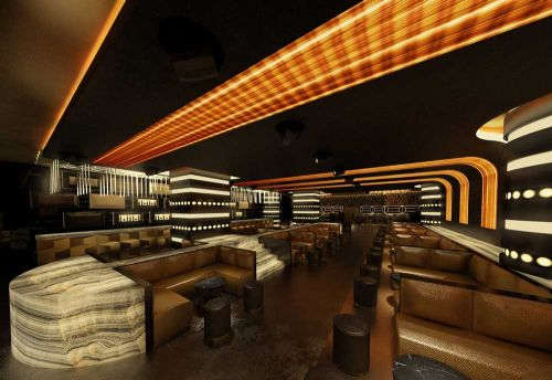 People Abu Dhabi Nightclub
