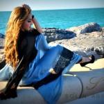 Iraqi-born, UAE-bred designer Solin Abraham launches her fashion start-up in Dubai