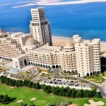 Waldorf Astoria opens 2nd hotel in UAE