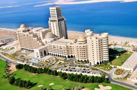 Waldorf Astoria UAE