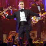 Justin Timberlake to perform in Abu Dhabi
