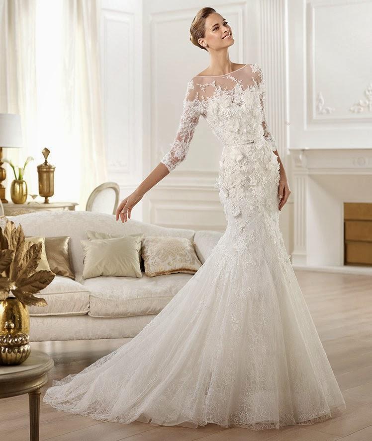 CIGNUS_B-Elie Saab – Wedding Gowns 2014