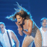 Jennifer Lopez Set for Dubai World Cup 2014 Post-Race Concert