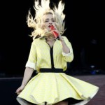 Rita Ora wows Dubai, announces new music