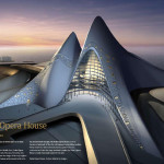 Dubai to build 2,000-seat opera house
