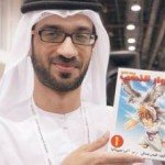Japanese Manga Comics making way into UAE