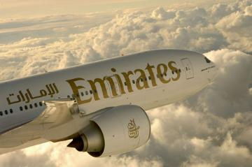 Fly Emirates, Win VIP Tickets