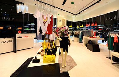 GAUDI in UAE