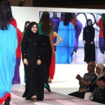 Seen: Abayas, Kaftans and Apparel by Emirati Entrepreneur Sumayyah Al Suwaidi